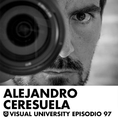 """Carátula del episodio con Alejandro Ceresuela """"ShooterBikes"""""""