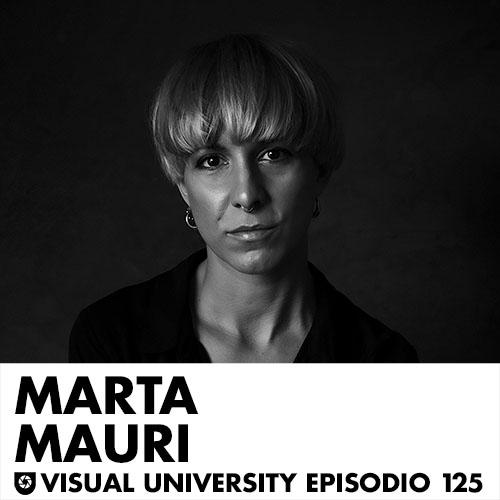 Carátula del episodio con Marta Mauri